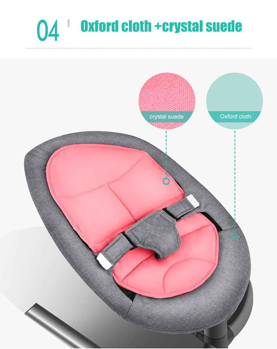 HTB1sC6eaE rK1Rjy0Fcq6zEvVXaH IMBABY Baby Rocking Chair Baby Cradle Baby Swing Rocking Chair For Newborns Swing Chair Infant Cradle Baby Swing Rocking Chair