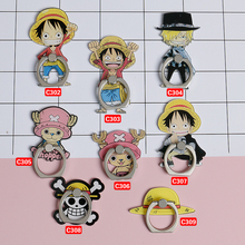 One Piece Phone Rings