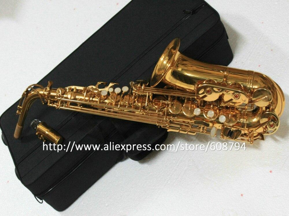 or saxophone achetez des lots petit prix or saxophone en. Black Bedroom Furniture Sets. Home Design Ideas