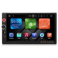 7 дюймов Android 8,0 автомобильный DVD плеер gps Универсальный 2 din Автомобильный Радио стерео gps/rds/ТВ/3/4g, Wi Fi