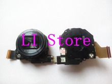 Blue Digital Camera Replacement Parts new original lens CCD for Samsung GALAXY S4 Zoom SM-C101 SM-C1010 C1010 C101 no CCD