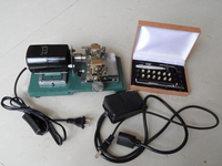 pearl drilling machine, Beads driller, jewelry making tools
