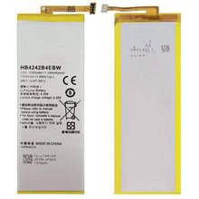 3.8V 3000mAh For Huawei ShotX Battery HB4242B4EBW цена 2017