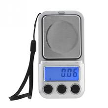 100g-600g Mini Accuracy Scale LCD Digital Electronic Pocket Jewelry Gold Scales kitchen Weighing