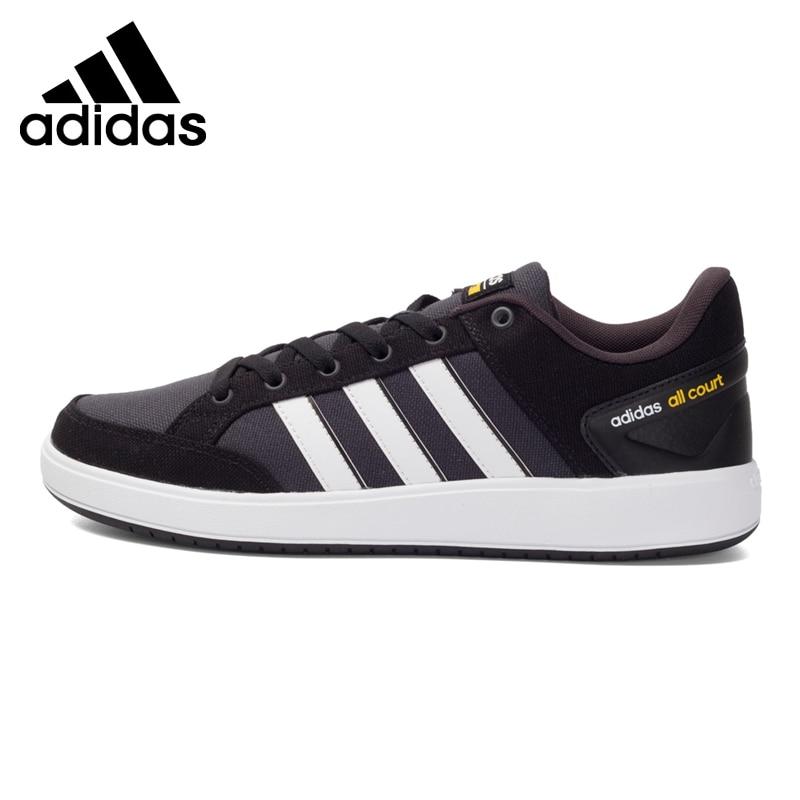 Original New Arrival 2017 Adidas CF ALL COURT Men's Tennis Shoes Sneakers adidas performance men s barricade court tennis shoe