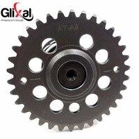 (50 шт./лот) Glixal GY6 50cc 80cc 100cc высокий угол производительность A9 распределительного 139QMB 139QMA Скутер мопед ATV картинг