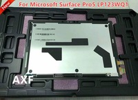 NEW 12 3 2736 1824 LCD Screen Touch Digitizer Assembly Display For Microsoft Surface Pro 5