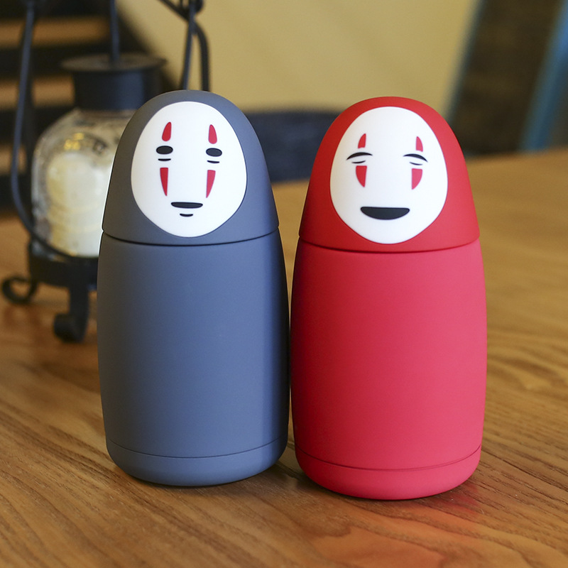 No Face Vacuum Cup 4