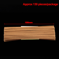 Tibetan Incense Sticks + Holder Natural Aromatic Sticks Incense for Home Living Room Office Air Fresheners Approx 130Pcs/Box