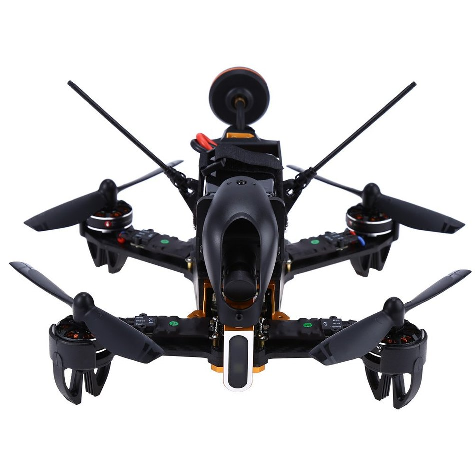 High Quality Original Walkera F210 5.8G FPV 700TVL HD Camera F3 Flight Controller 7CH Racing Drone with DEVO 7 RTF