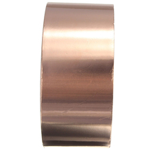 Copper Foil Tape – (50mm x 20m) – EMI Shielding Conductive Adhesive for Stained Glass,Paper Circuits,Electrical Repairs