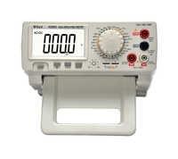 VC8045 Bench Top 4 1/2 True RMS Digital Multimeter 1000V 20A Desktop Multimeter Tester Digital Multimetro Ammeter DCV/ACV/DCA/AC