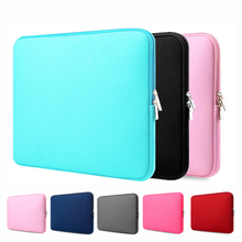 Computer Office - Laptop Accessories - Laptop Sleeve Bags Pouch Case For Macbook Air 11 12 13 15 Inch Xiaomi Mi Notebook 12.5 13.3 Pro 15.7 Laptop Bag