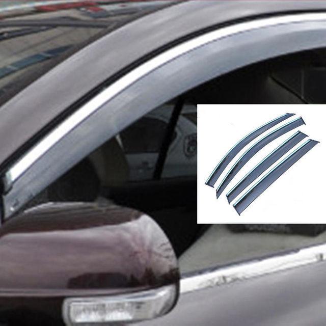 Geely Emgrand7-RV EC7-RV EC715-RV EC718-RV EC-HB хэтчбек hb, Автомобиль намотки бровей, Автоаксессуары, Автомобиля стикер