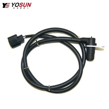 ABS Wheel Speed Sensor MR569412 Front Right for Mitsubishi Pajero III 4d56 4m41 цены