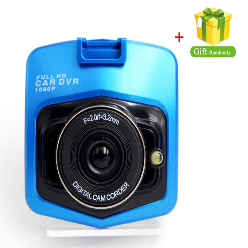 Video Registrator Camera Parking-Recorder Car Dvr Dash-Cam G-Sensor Night-Vision Front