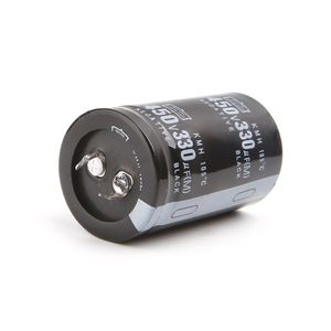 Image 5 - Soldador eléctrico 450V 330uF condensador electrolítico de aluminio volumen 30x50 pies duros
