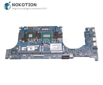 For Dell XPS 15 9530 Laptop Motherboard I7-4702HQ CPU GT750M
