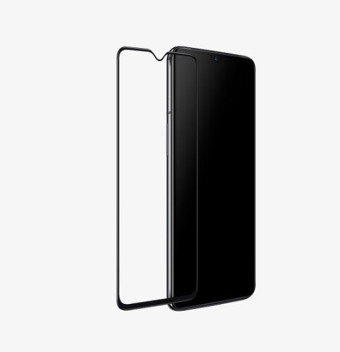 Image 3 - Original Oneplus 7 3D Tempered Glass Full Cover Screen Protector Perfect Fit Curved Edge Super Hard 9H Clear Oleophobic Coating-in Phone Screen Protectors from Cellphones & Telecommunications