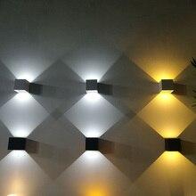 w קיר ip65 תאורה