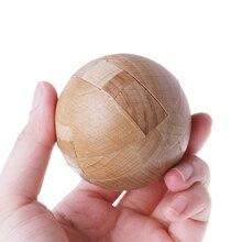 b527d2c5faae Compra ball wood puzzles y disfruta del envío gratuito en AliExpress.com