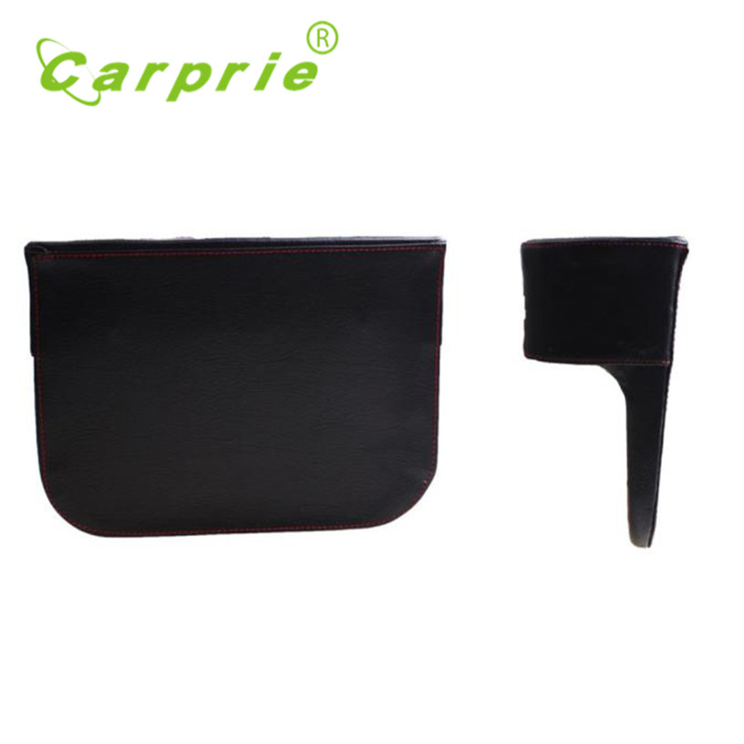 Dropship CARPRIE Hot Selling Black 2 Cup Holder Drink Beverage Seat wedge Car Auto Truck Universal Mount Gift Apr 26