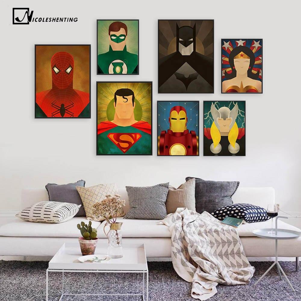 Buy Room Man Online With Free Delivery ~ Cortinas Para Quarto Modernas E Quarto Do Homem De Ferro