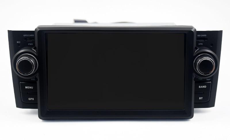 Mobil Android9.0 Kemudi FM 8