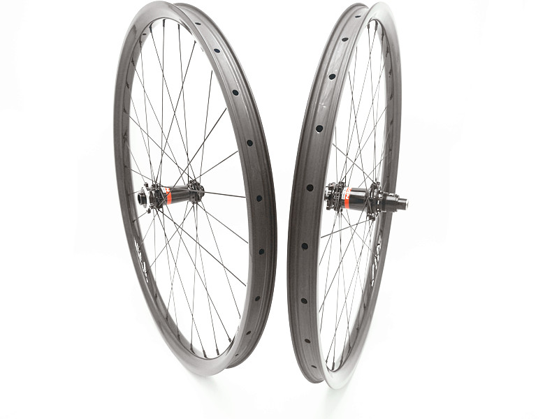 29er vtt roues 35mm UD hookless SUIS carbone VTT roues XDS641 XDS642 boost XD 1420 rayons VTT vélo roues droite pull 6 griffe