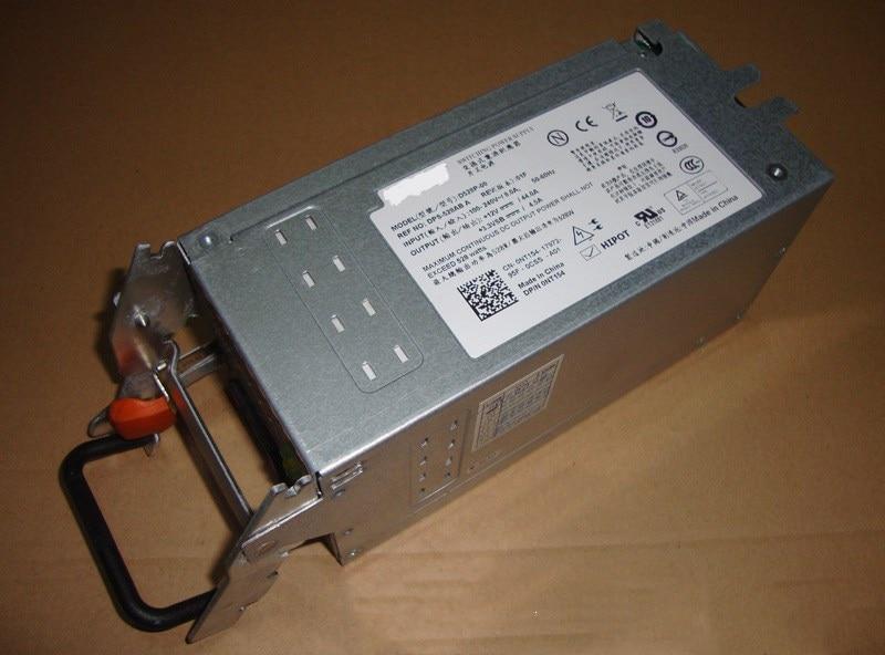 Initiative Server Netzteil Für T300 Dps-528ab Eine D528p-00 Cn-0nt154 Nt154 528 Watt Getestet Ok Computer & Büro
