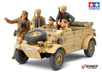 Military Vehicle Model 1:35 German 82 Barrels Paratroopers Brigade 35304