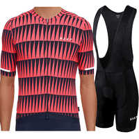 Tenue cycliste homme Pro team 2018 cycling jersey short sleeve sets mens Lightweight sports mtb jersey bicicleta jersey ciclismo