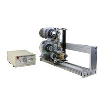 Electric linkage coding machine ZY-RM4 packaging printing date