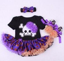 15 Vestidos De Halloween para muñeca reborn de 50 a 55 cm