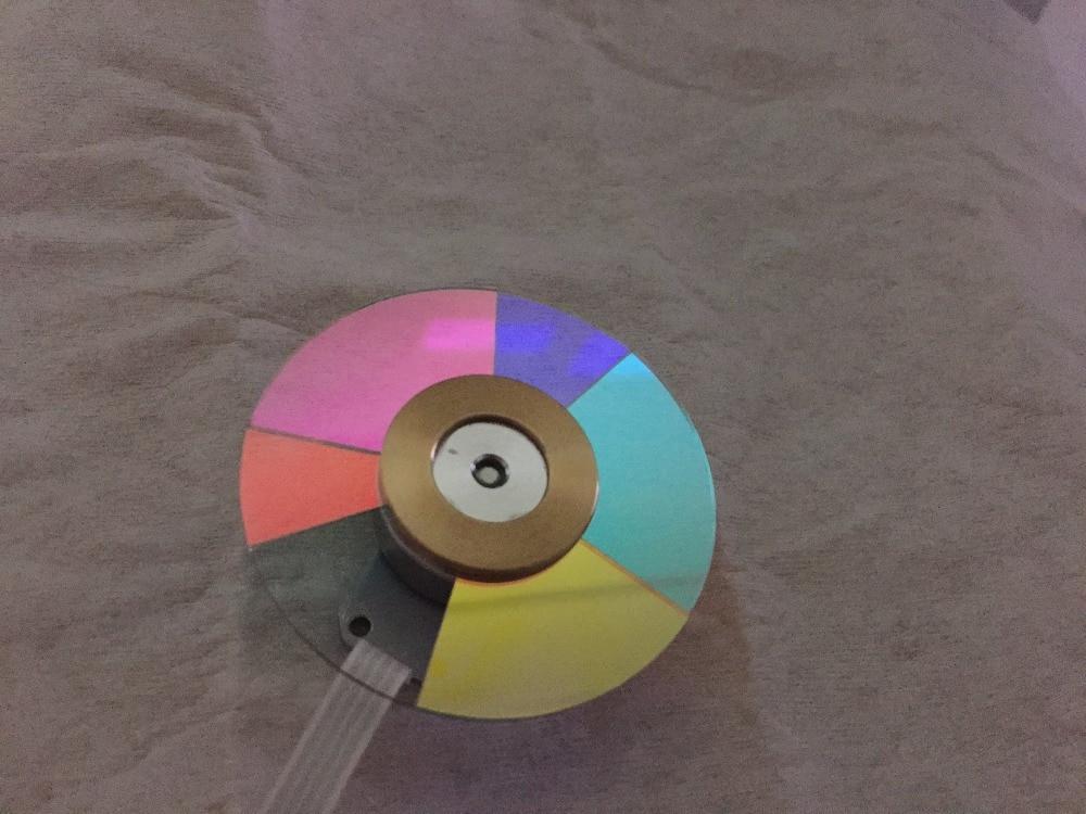 (NEW) Original Projector Colour Color Wheel Model For NEC NP-V300W color wheel