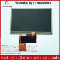 5 Lcd Display Screen Matrix FOR Prestigio Geovision 5056 Pgps5056 Lcd Display With Out Touch Panel