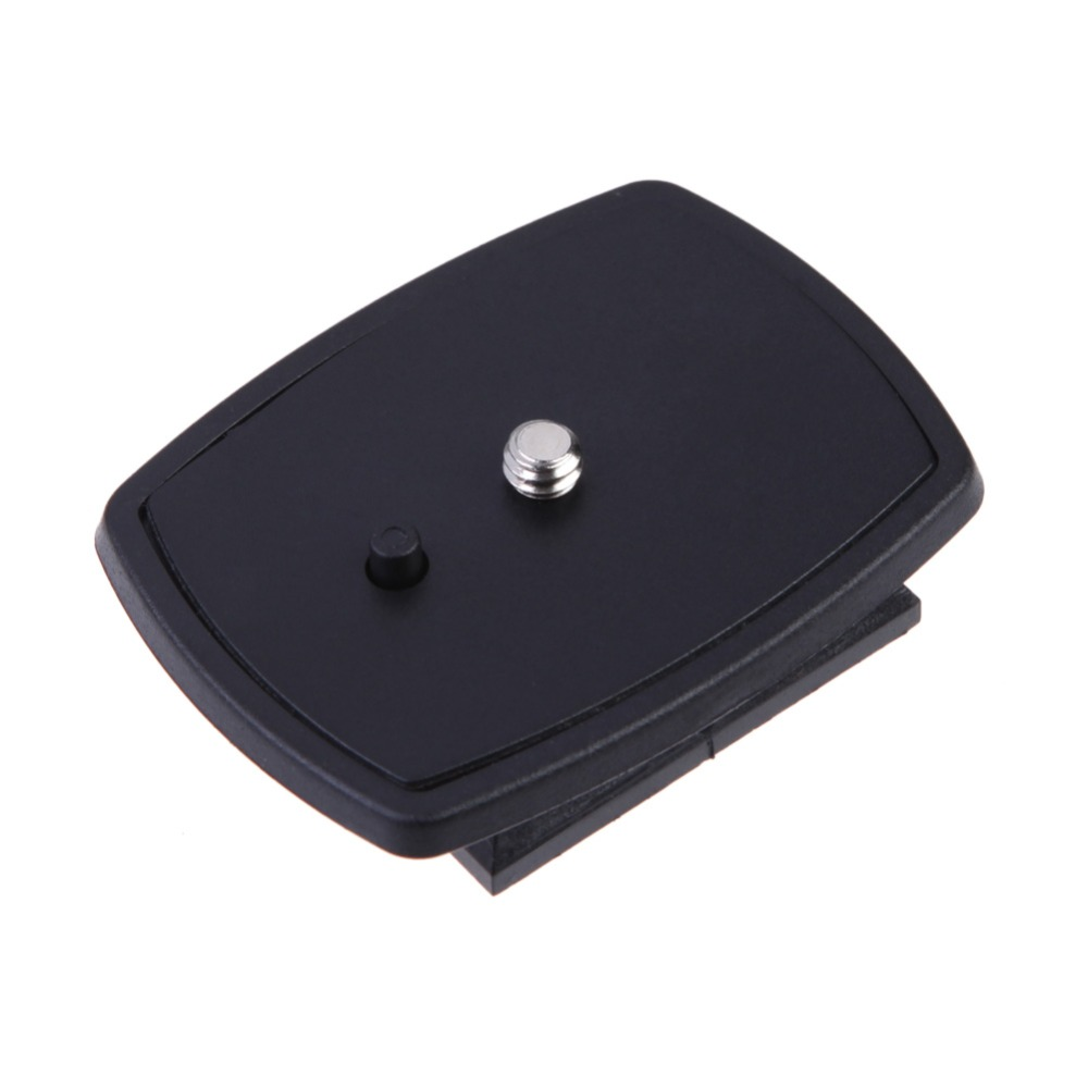 Camera Accessories Universal Tripod Monopods QB-4W Quick Release Plate for SONY VCT-D680RM D580RM R640 for Velbon CX-888 444 460