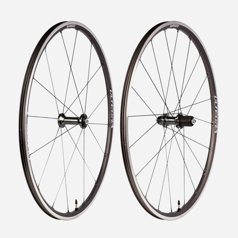 SHIMANO Ultegra WH 6800 ROAD Bike Bicycle Aluminum Wheel Front & Rear for Cycling Racing запчасть shimano ultegra 6700 ics670010225