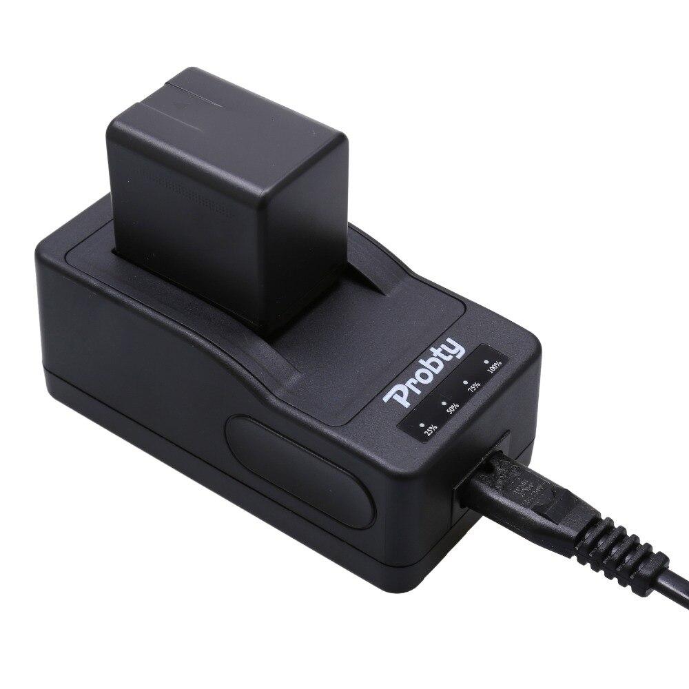1 unids VW-VBK360 VW VBK360 Cámara recargable batería + Cargador rápido para Panasonic TM80 HS80 HS60 TM60 SD60 H85 T55 t50 H101 S71