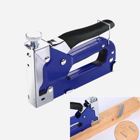 High Quality U Shaped T Manual Woodworking Nail Gun Combination Nail Wood Tools Woodworking Tools From