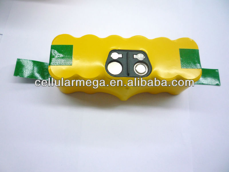 4500mAh New High quality Battery Pack for iRobot Roomba 560 530 510 562 550 570 500  610 780 532 770 760 battery Robotics