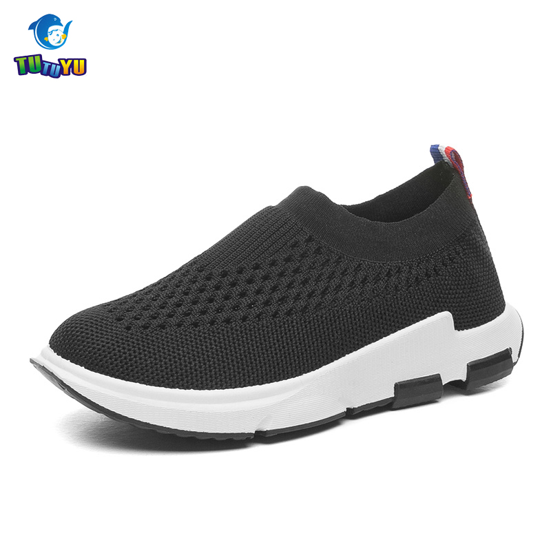 TUTUYU Baby Kids Fashion Sport Shoes Spring Children Sneakers Speed Trainer Shoes for Boys Girls Tennis Shoes Free Shipping