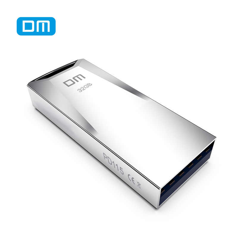 USB2.0 flash drive PD115 4GB 8GB 16GB 32GB Memory Disk Simple Style for Computer PC Tablet