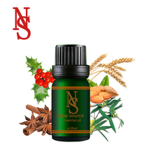 Alleviate muscle pain compound essential oil Can promote blood and lymph circulation Relieve Relax muscles