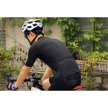 YKYWBIKE Cycling Clothing Men High Quality Cycling Set Maillot Ciclismo Bike Jersey Set 2019 Pro Team Breathable Summer Clothing