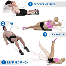 Ab Exercise Mat Abdominal Core