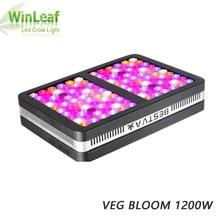 Светильник для выращивания растений, палатка, полный спектр, светодиодный, 600 Вт, 1200 Вт, 2000 Вт, для комнатных теплиц, семена гидропоники и цветущие растения, светильник