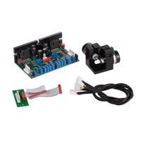 ALYDT 40 ILDA 40K high performance galvo scanner laser scanning galvo scanner Closed Loop max 50kpps for laser 3D Printer