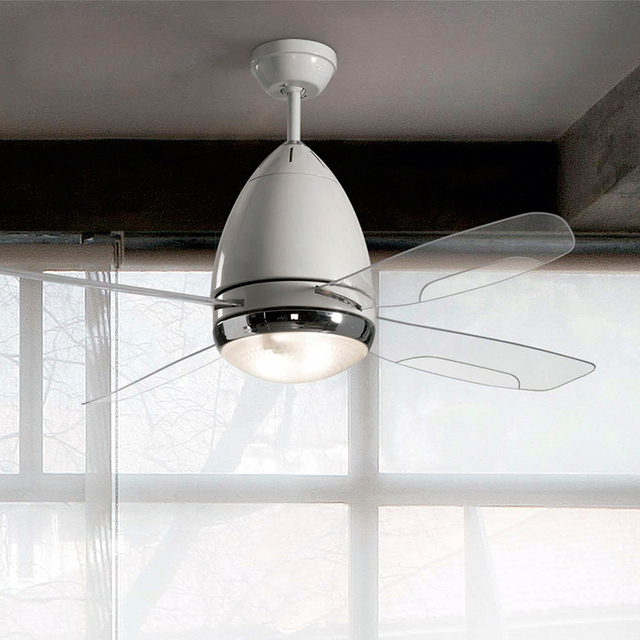 White 220v ceiling fan with light and remote modern led dinning room white 220v ceiling fan with light and remote modern led dinning room lalmp transparant leaf ceiling mozeypictures Gallery