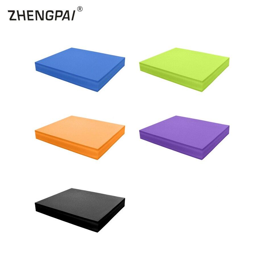 Zhenpai Yoga Balance Cushion Waterproof Foam Balance Pad Balance